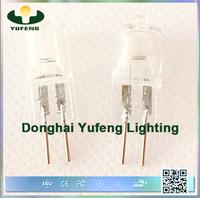 2015 new design 64250 hlx g4 6v 20w halogen bulbs