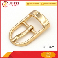 Fashion belt buckle hardware for bags