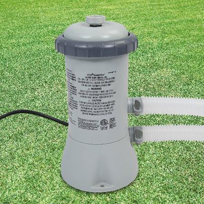 intex piscine pompe eau filtre pour piscine d 39 t de l. Black Bedroom Furniture Sets. Home Design Ideas