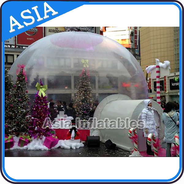 Customized Inflatable Event/Party/Wedding/Display Tent For Christmas Decoration
