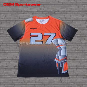 100 polyester full dye sublimation sports t shirts buy sports t shirts sublimation sports t for Dye sublimation t shirt