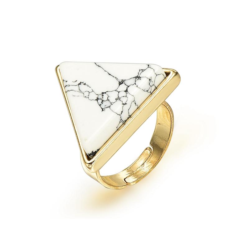 27274ed76646 Europea de tendencia de moda venta al por mayor de joyería de oro de 18 K