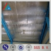 Roof reflective film/aluminum Foil Insulation heat resistant materials