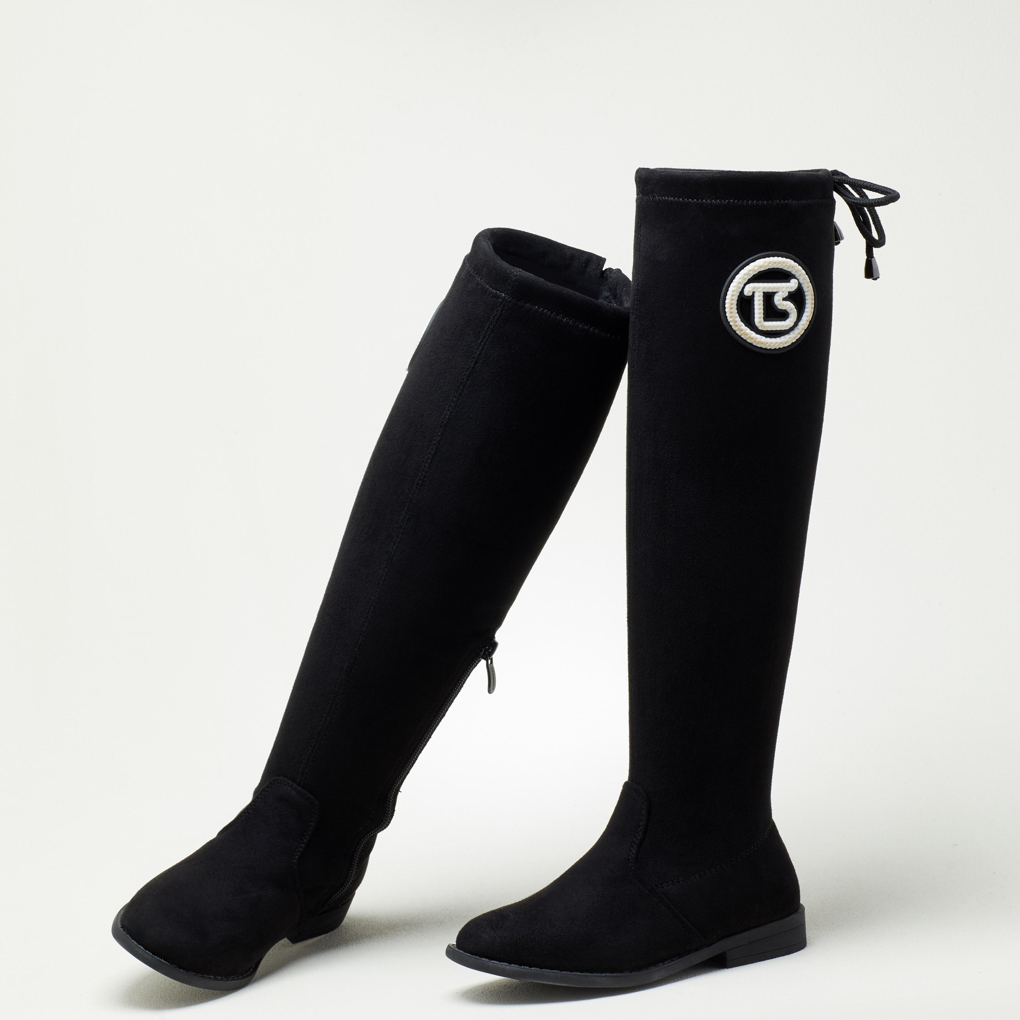 b7606baa641e2 مصادر شركات تصنيع المرأة حذاء مسطح طويل والمرأة حذاء مسطح طويل في  Alibaba.com