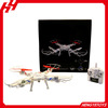 China quadcopter helicopter toys for kids drone plane