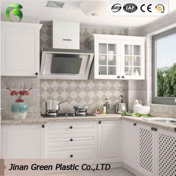 Verde 2017 eco a basso costo impermeabile formaldeide - Cucina a basso costo ...
