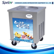 Elegant appearance fried taylor ice cream machine price
