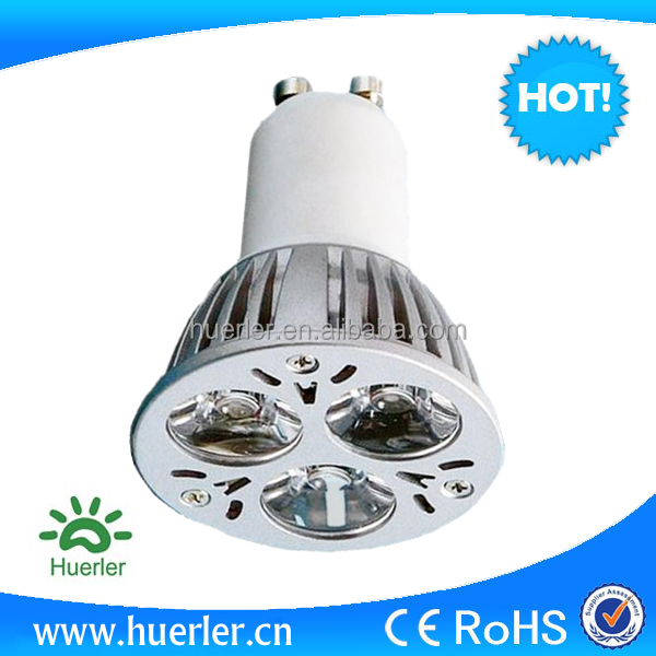 E27 E26 GU10 MR16 led rail spot lamp spot light spotlight led
