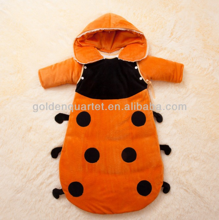 Cute Sleeping Bag For Kids Animal Bags Personalized Product On Alibaba