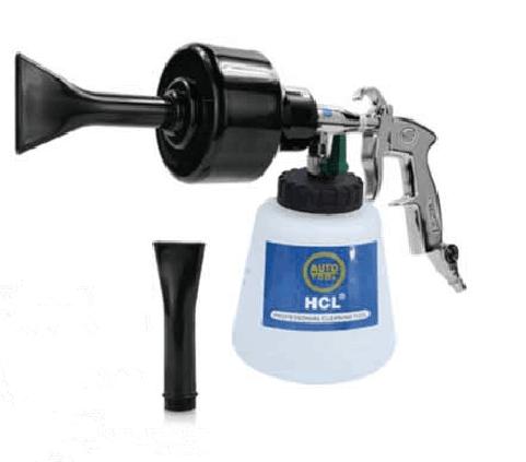 Spray Gun High Pressure Airbrush Car Wash Snow Foam Lance Soap Foamer Machine Washer Air Gun Tornador Compressor Sandblaster Tools