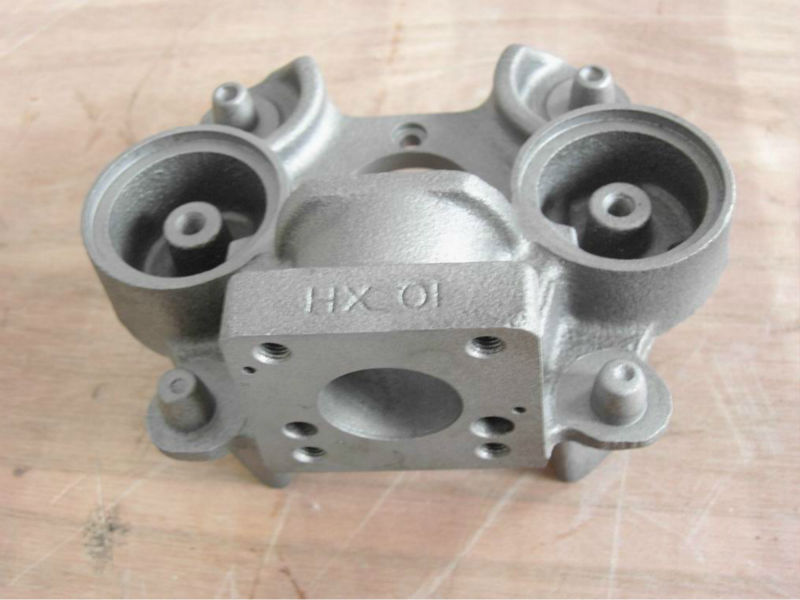 oem foundry die casting supplier