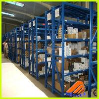 coated dumbbell storage rack canned food storage racks shelves for spare parts