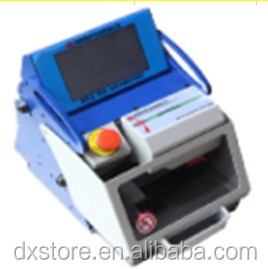 Hot Sales sec e9 automatic key cutting machine duplicate key making machine
