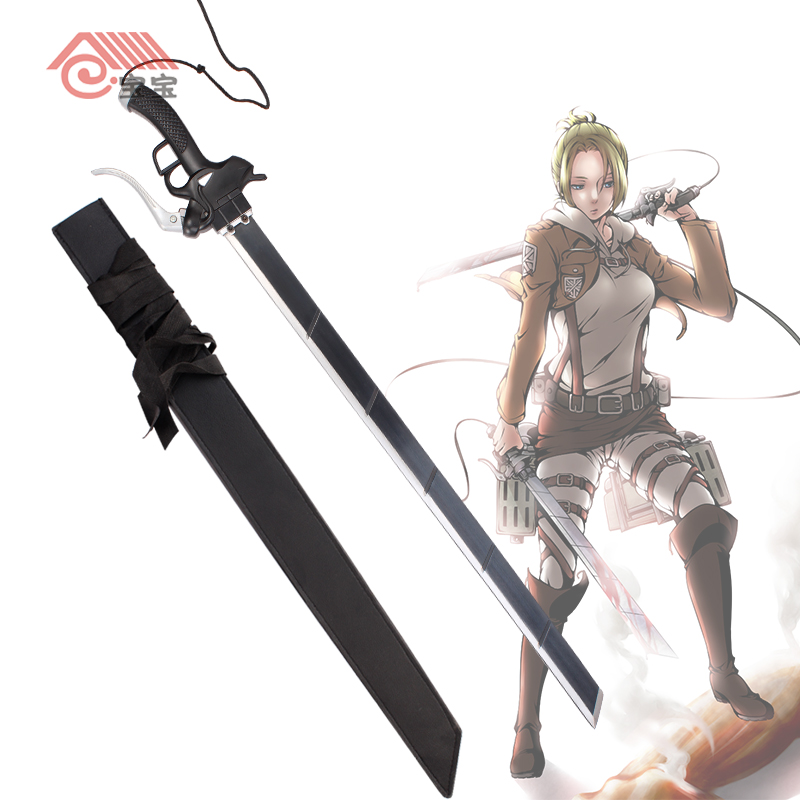 ZS-9532 Vintage Home decor anime sword best collection