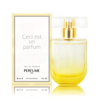 OEM Luxury Oil Women Perfume,Parfume Original,Parfum 33ml