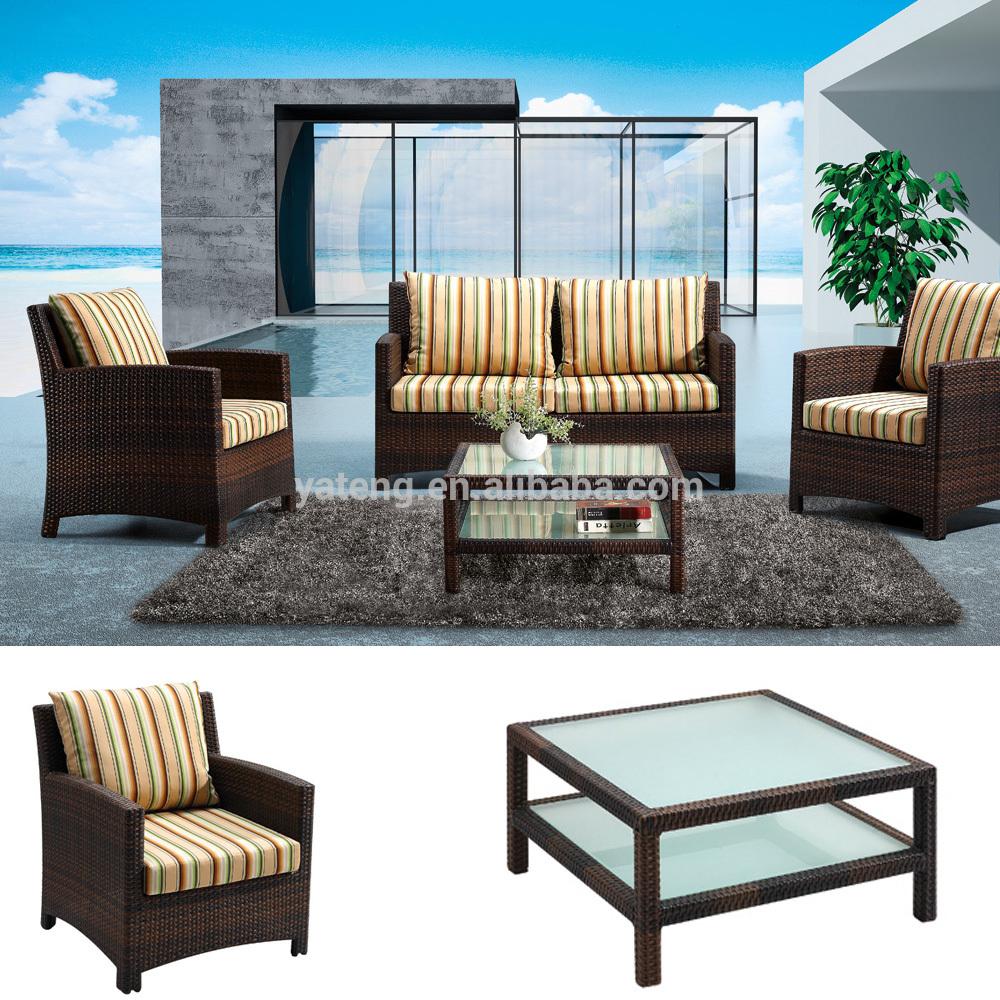 We Kopen Gebruikt Tuin Rotan Rieten Meubels Sofa Voor Moderne Tuinmeubilair Rotan Rieten Sofa 39 S