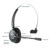 Telephone operator use handfree voice prompt stereo environmental noise cancelling bluetooth headset headphone
