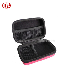Widely used for packing medical portable and durable travel pouch bag