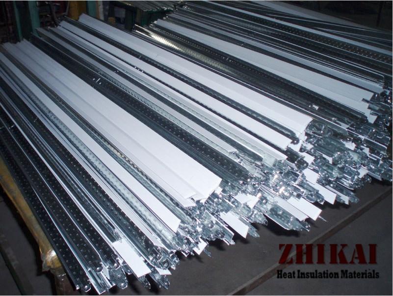 Chicago Metallic Ceiling Grid