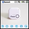 High technology smart bluetooth gps vehicle key tracker for security