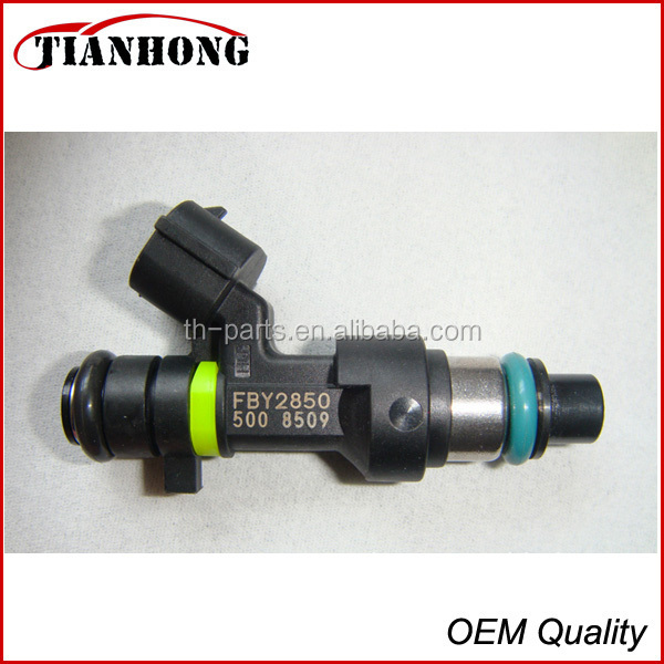 DENSO Fuel injector 16600-EN200 for SYLPHY G11
