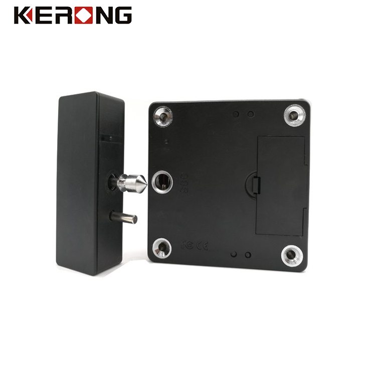 Electronic Digital and RFID Card Lock with front panel from Shenzhen Manufacturers