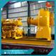 belt drive electric motor drive ocean irrigation pump