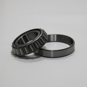 HGF high precision 32907 tapered roller bearing