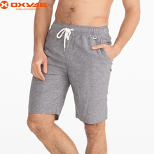 Brand Quality Men's Cotton Linen Shorts Casualwear Shorts