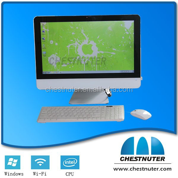 Intel Pentium/Celeron/ i3/i5/ i7 OEM all in one barebone pc with H81 chip
