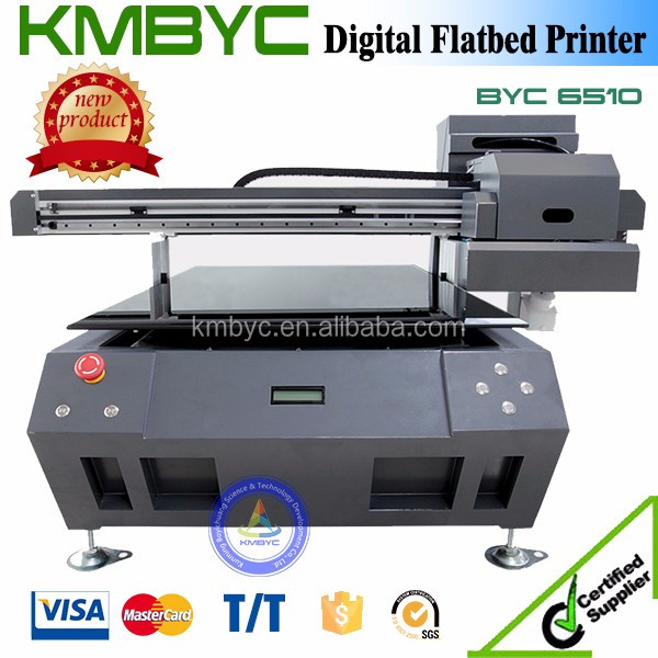 Large Format CD Cover Printing Machine