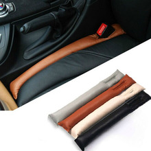 2015 Faux Leather Car Seat Pad Gap Fillers Holster Spacer Filler Padding Free Shipping&Wholesales