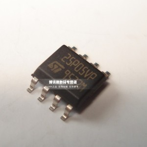Pulison IC chips 25P05VP M25P05-VMN6TP SPI FLASH SOP8 IC NEW ORIGINAL