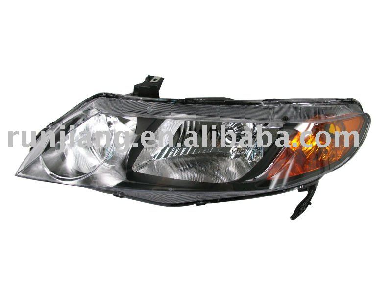 China Honda Civic Auto, China Honda Civic Auto Manufacturers and
