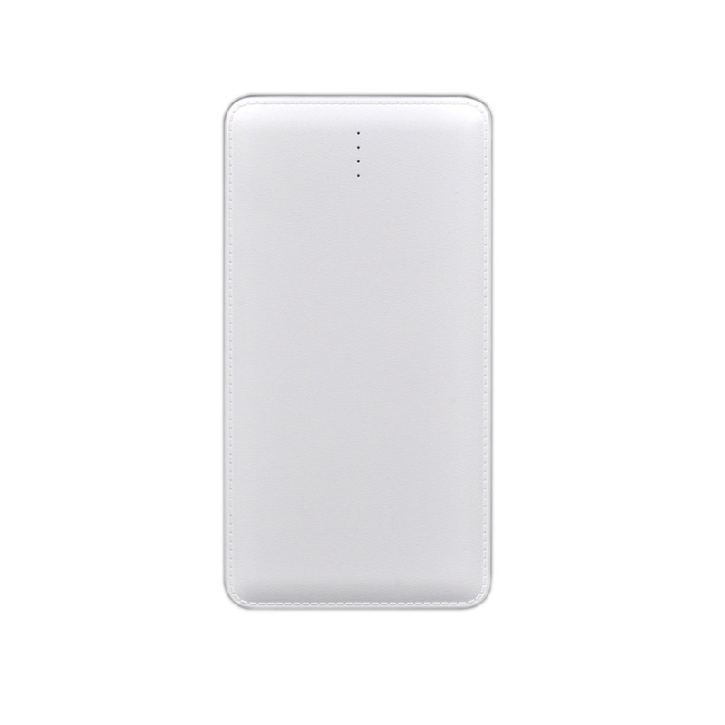 Promotion Small Size Built in Cable 10000mah Power Bank, Phone Power Supply Charger for iPHONE