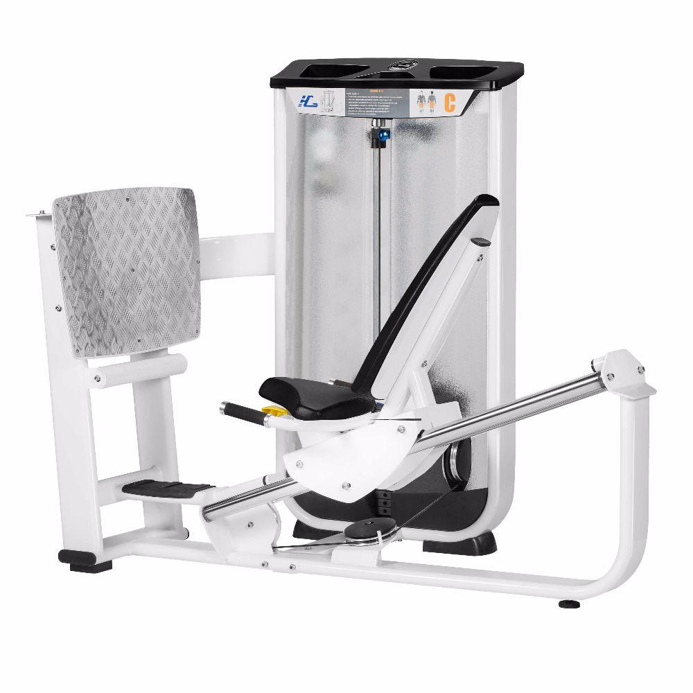 2017 seated leg press driving kick leg machine for body <strong>equipment</strong>