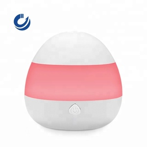 Ultrasonic Compact USB Essential Oil Diffuser Aromatherapy Humidifier