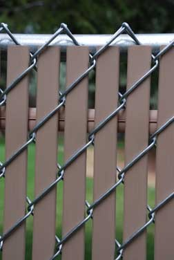 Cheap 6ft Chain Link Fence Plastic Screening Slats Buy