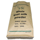 25kg Raw whole goat milk powder