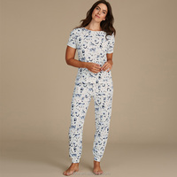 Ladies Night Suits Designs Sleeping Clothes