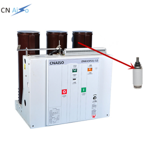 Good Price Indoor VS1 12kv High Voltage Vacuum Circuit Breaker