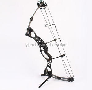 Professional M106 compound bow for competition