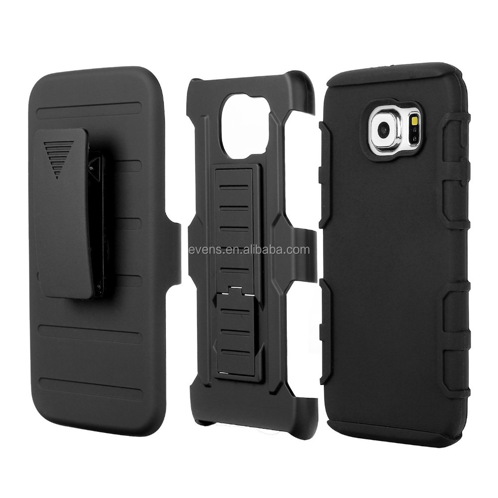 Future Armor ShockProof Cover For LG G3 Case & For Samsung Galaxy S7 Case S6 S5 S5 Active Stand Phone Cases