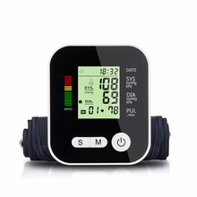 Digital hospital portatile blood pressure monitor