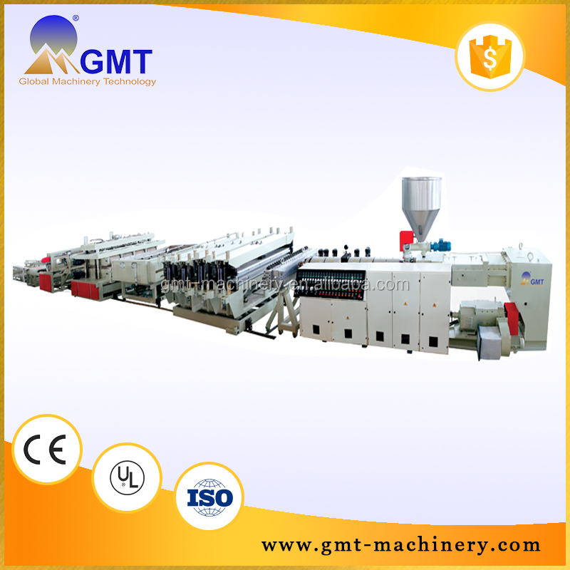 durable in use most effective seal pvc foam board machine