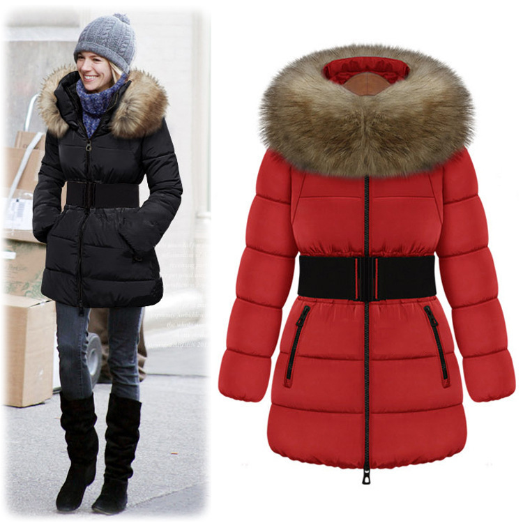 Quilted Jackets Bigsize Woman 93