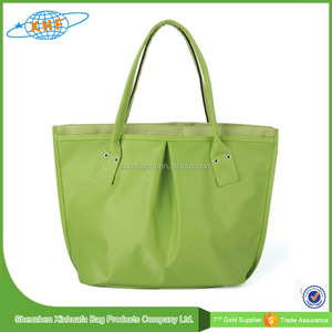 2015 Good Quality Popular Factory Price Lightweight Lady Beach Bag Wholesale