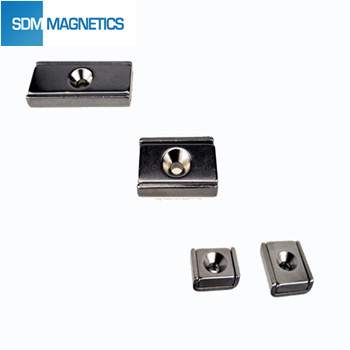 Customized Magnet Curved Neodymium Magnet N42uh With Good Quality