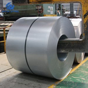AIYIA 0.3mm-16mm Thickness and Cold Rolled Technique cold rolled steel coil