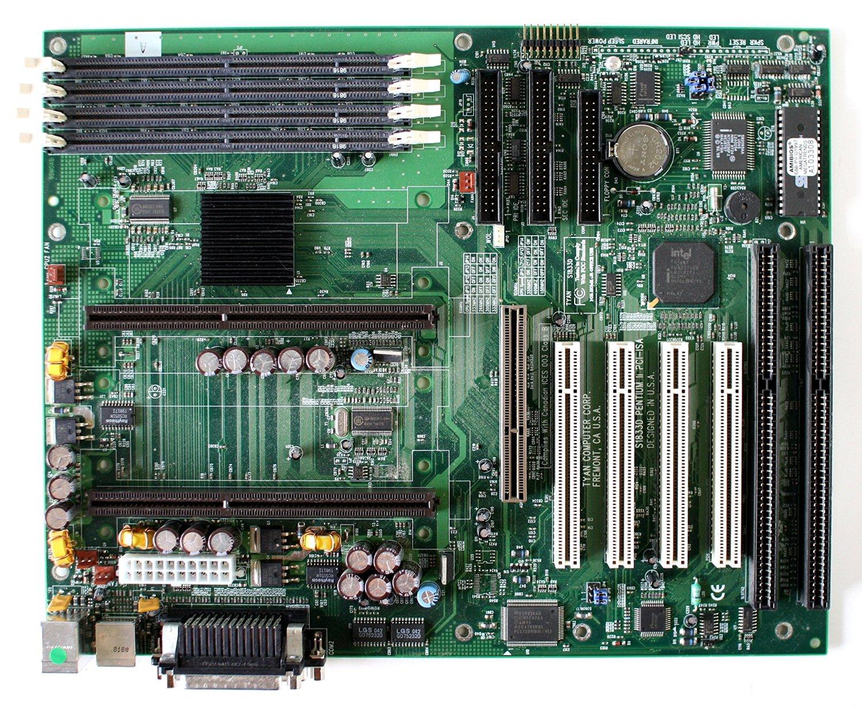 Tyan Tiger i7320R (S5350-1U) Windows Vista 32-BIT